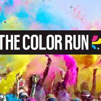 THE COLOR RUN, la corsa più divertente e colorata d'Italia