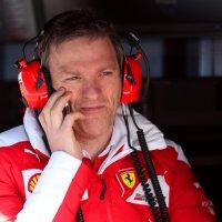 #Formula1: la Ferrari saluta James Allison e affida il ruolo di Direttore Tecnico a Mattia Binotto