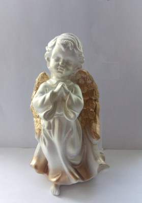 ангел дева 17 см