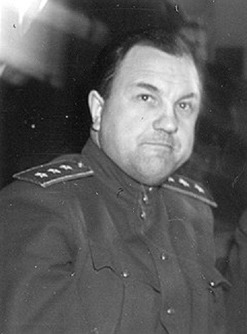 Viktor Abakumov