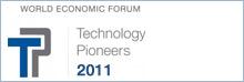 techpioneers world economic forum
