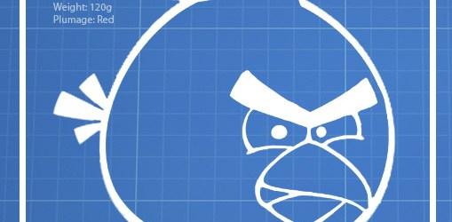 AngryBirds blue print nordics startup hub