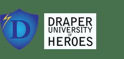 Draper University of Heroes