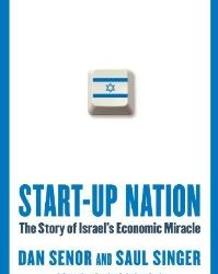 "Cover of ""Start-up Nation: The Story of I..."