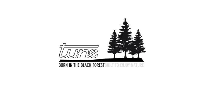 Neuer Sponsor: TUNE