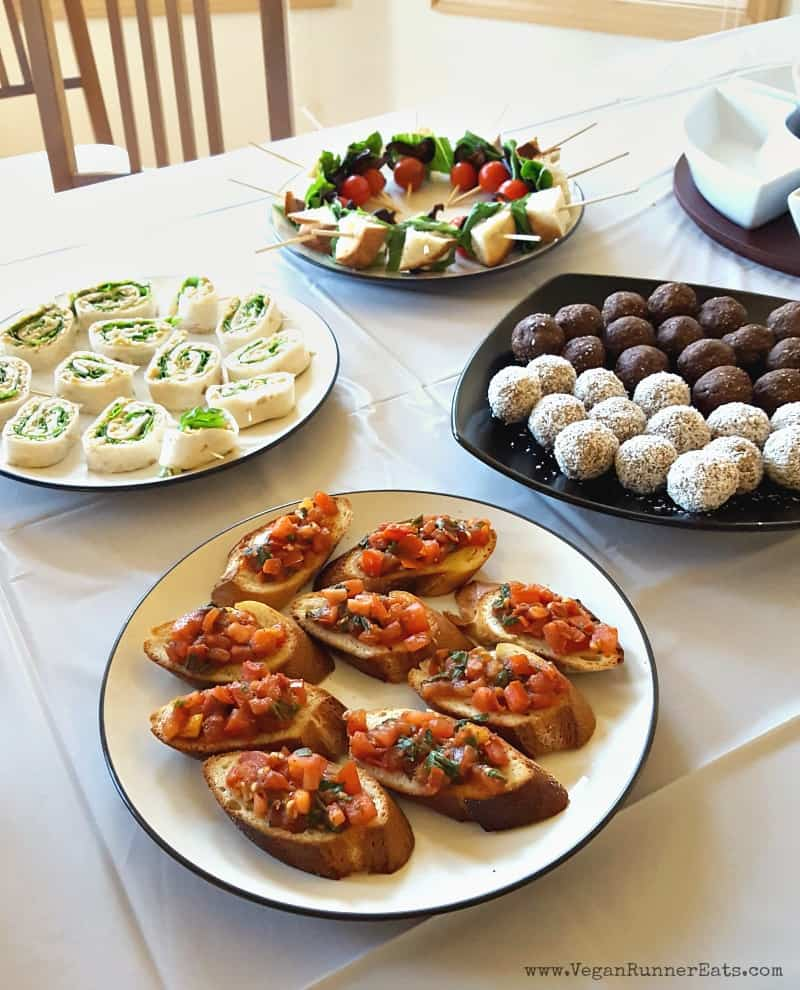 Large Of Food For Baby Shower