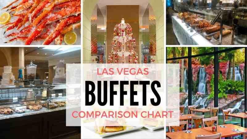 Large Of Buffet Of Buffets