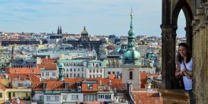 Vegan Guide to Prague, Czech Republic