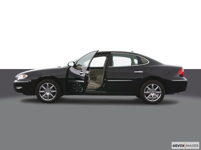 2005 Buick LaCrosse | Read Owner and Expert Reviews, Prices, Specs