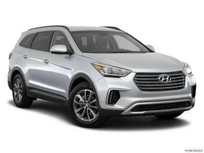 2018 Hyundai Santa Fe | Read Owner and Expert Reviews, Prices, Specs
