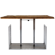 SUSU iron table