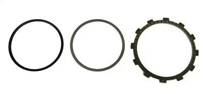 Graves Clutch Kit R1 09-14