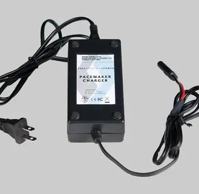 Full Spectrum Power Pacemaker PM1 Maintenance trickle charger
