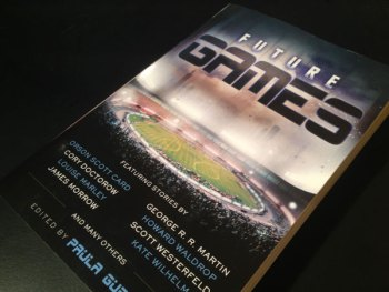Prime Books: Future Games