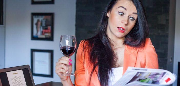 8 Mentiras que Você lê Quando vai Aprender Sobre Vinho