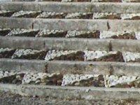 E comme Escaliers