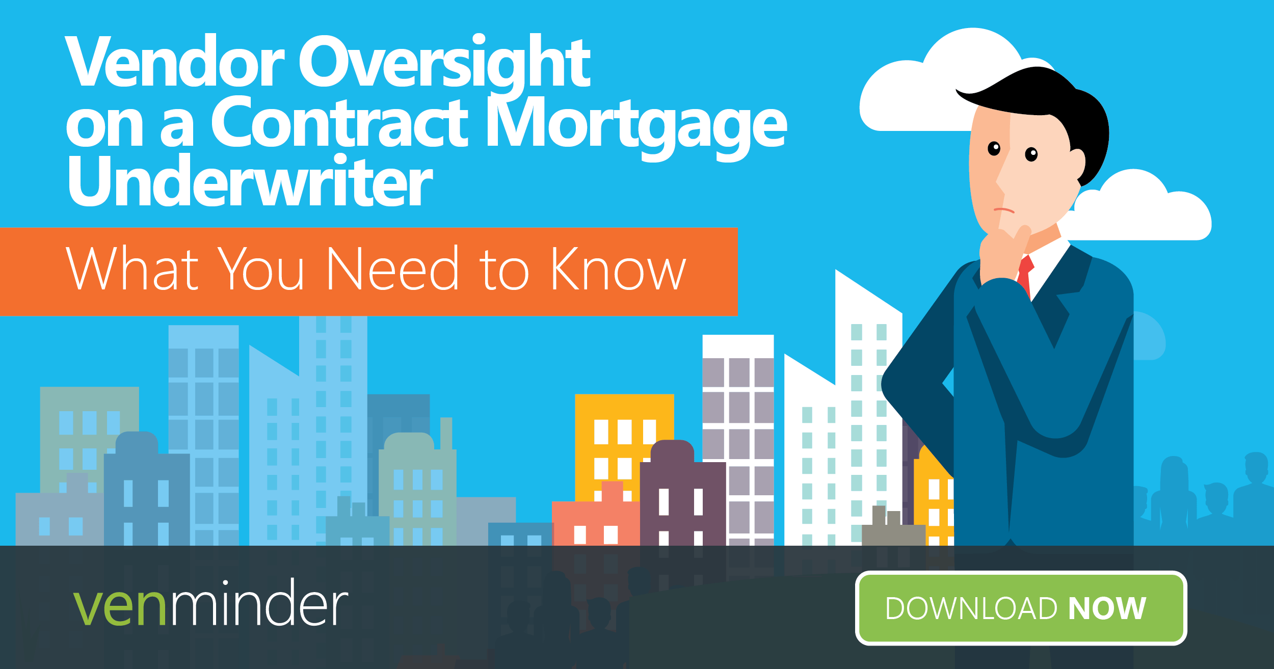Vendor Oversight on Contract Mortgage Underwriter