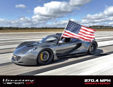 Venom GT Brochure