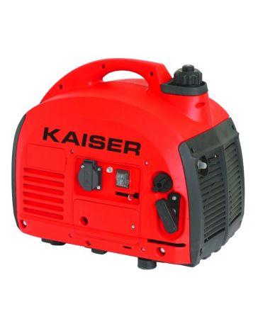 Generador eléctrico Kaiser