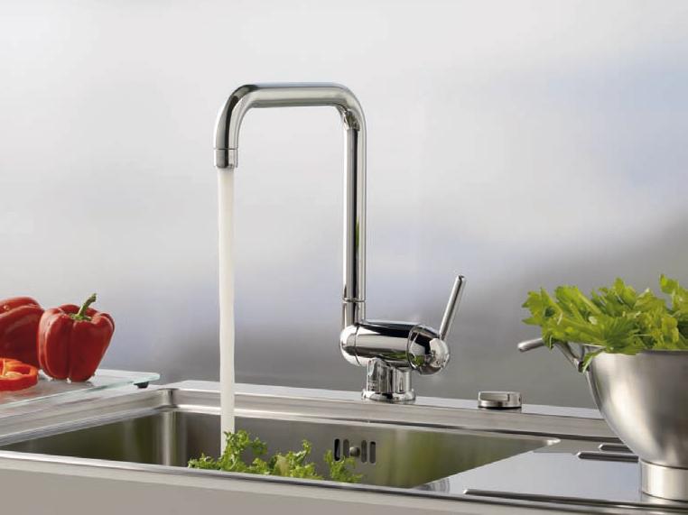 Gu a para comprar grifos de cocina blog de ventageneradores for Griferia para lavamanos precios