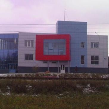 Офисное здание г. Дубна, ул.Дачная 1