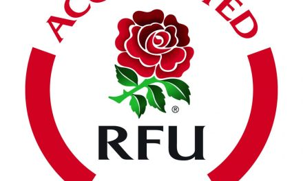 RFU CLUB ACCREDITATION