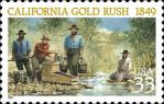The second coming of the gold rush?