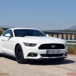 Ford Mustang 3.3 EcoBoost Fastback (1)