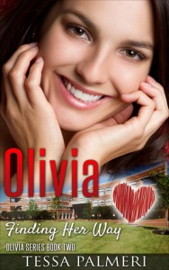 Olivia, Finding Her Way by Tessa Palmeri: A Character Journey To Remember