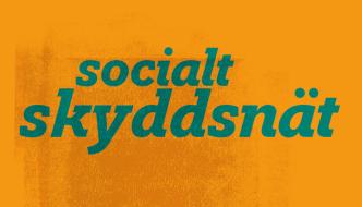 SOCIALT SKYDDSNÄT