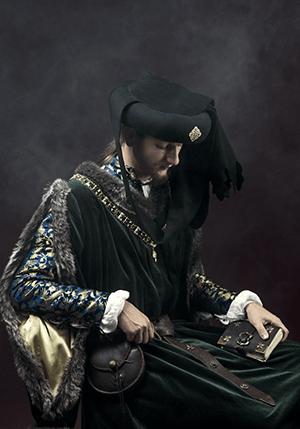 Martin Laga