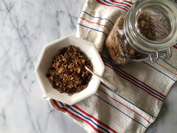 homemade_granola_recipe