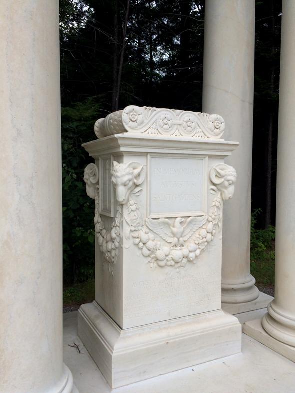 saint_gaudens_memorial