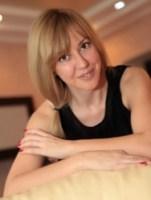 Olga (40) aus Wroclaw auf www.verliebt-in-polen.de (Kenn-Nr.: 0162)