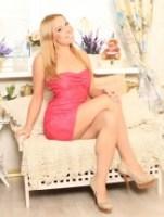 Julia (34) aus Breslau auf www.verliebt-in-polen.de (Kenn-Nr.: 0703)