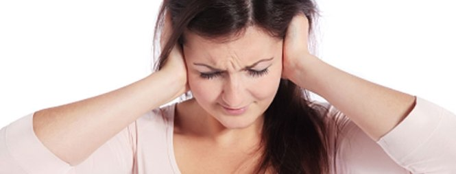 Tinnitus usually manifests as a persistent ringing in one or both ears 2