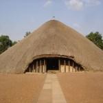 Grave incendio de las Tumbas Kasubi
