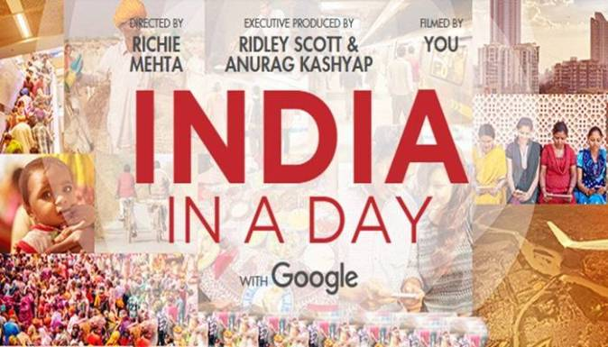 India-in-a-Day
