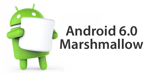 Some 10 New Features on Android 6.0 Marshmallow