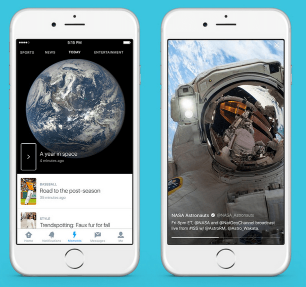 Twitter-Moments-Launched