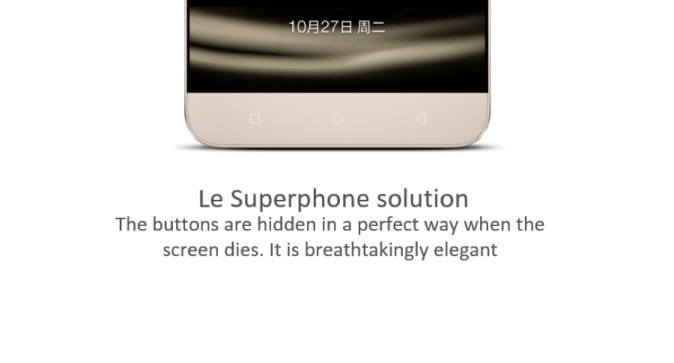 le superphone