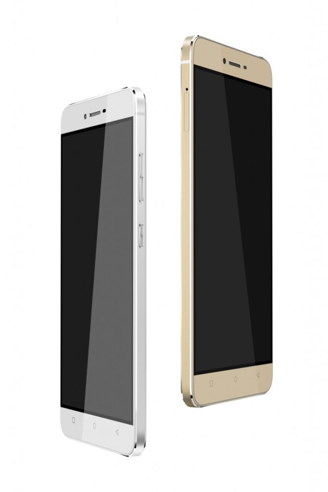 Gionee S6 GOLD