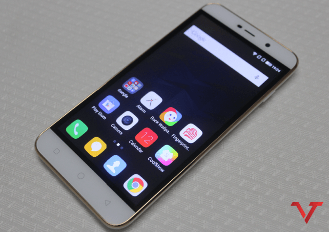 Coolpad Note 3 Smartphone