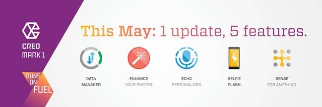 Mark 1 Update