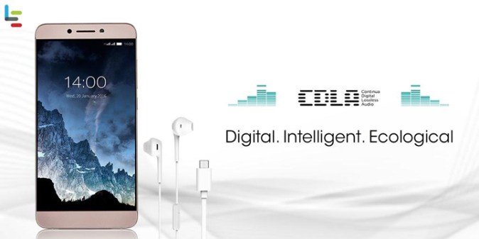 LeEco invests ₹ 200 million to refine the music industry by introducing CDLA standard in India