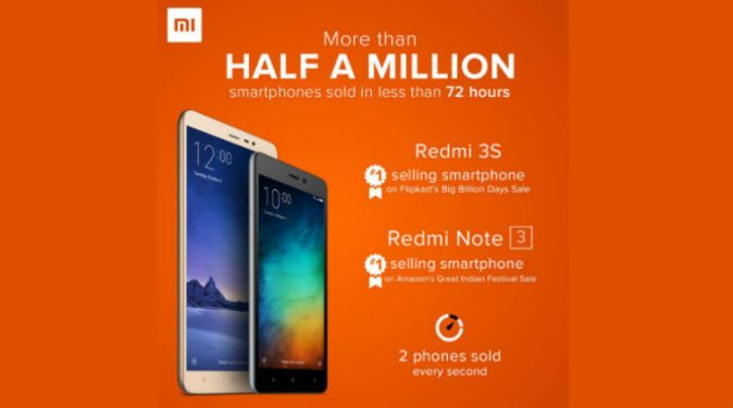 mi-india-sold-more-than-half-a-million-smartphones-in-three-days