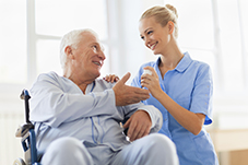 Familienpflegegesetz Pflegebedürftige Person