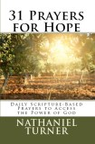 31 Prayers for Hope
