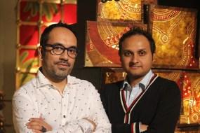 Sahil Bagga and Sarthak Sengupta