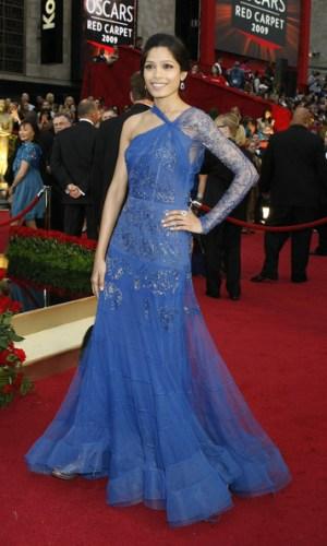 In Martin Katz at the Oscars, 2009